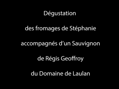 61AFromages de Stéphanie