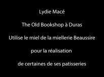 83Lydie Macé
