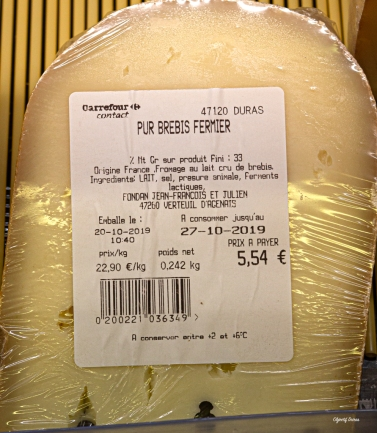 17Fromages