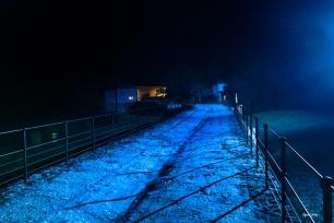 39Le pont la nuit