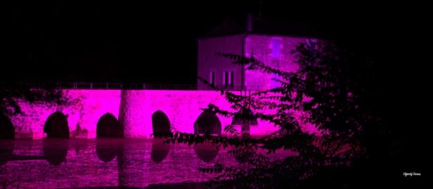 41Le pont la nuit