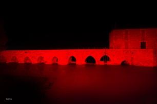 43Le pont la nuit