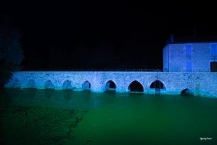 44Le pont la nuit