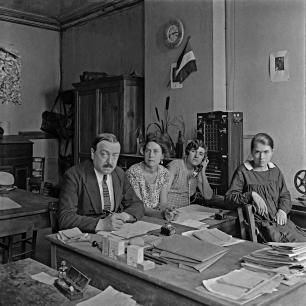 Berger 1928 (1)