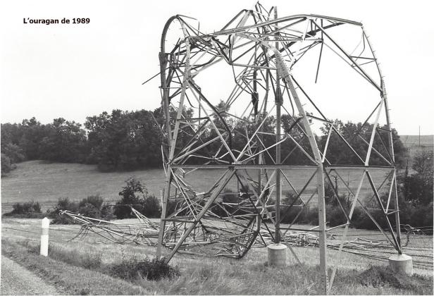 Ouragan de 1989