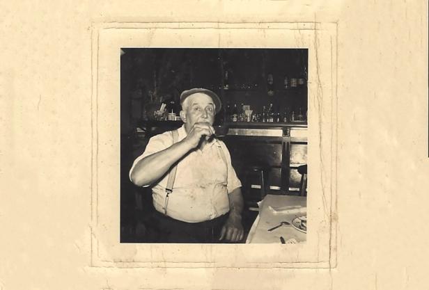 Abel Dupuy