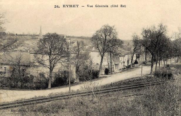 Eymet