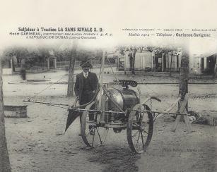 Garineau 1914