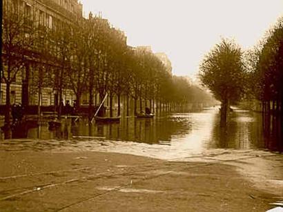 1 Inondations de Paris 1910