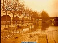 2 Inondations de Paris 1910