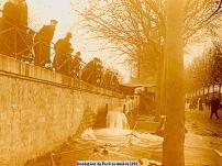 3 Inondations de Paris 1910