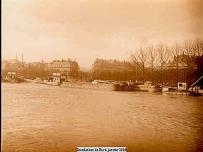 4 Inondations de Paris 1910