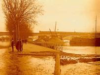 5 Inondations de Paris 1910