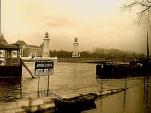 7 Inondations de Paris 1910