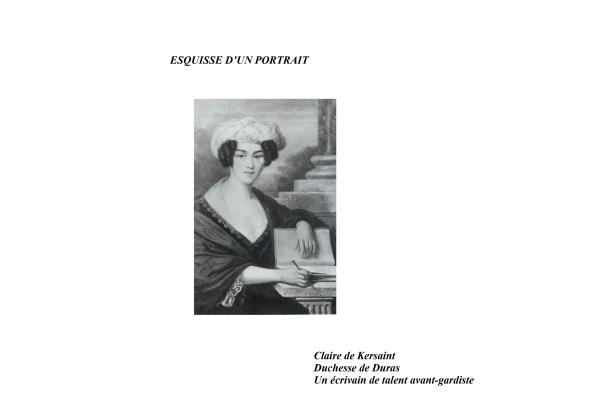 Claire de Kessaint