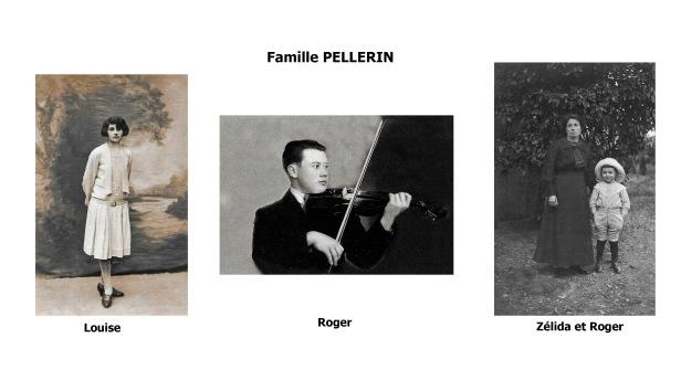 Famille Pellerin