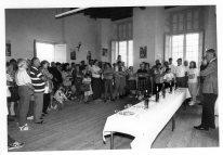 Visite Barbing football 1993