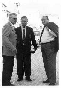 Visite du club rugby Pontivy 1993 (1)