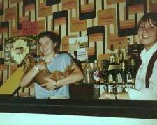 2 Bar des voyageurs famille Pillon