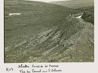 2 Chercheurs d'or en alaska 1903