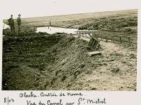 3 Chercheurs d'or en alaska 1903