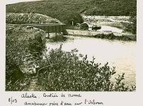 5 Chercheurs d'or en alaska 1903