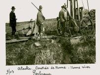 8 Chercheurs d'or en alaska 1903