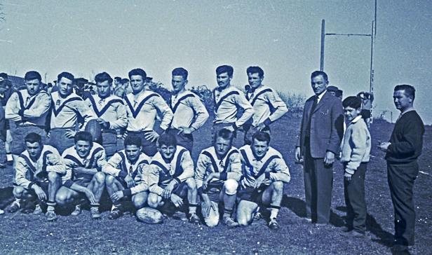 Duras XIII 1957:1958