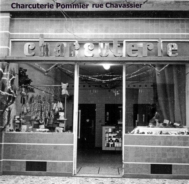 Duras32 charcuterie Pommier rue Chavassier copie copie