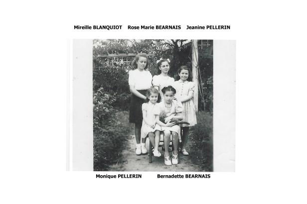 Pellerin, Blanquiot, Blanquiot