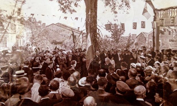 1935 comice Agriciole à Soumensac.JPG6