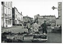 6Foires et marché à Duras
