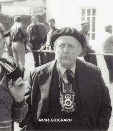 André GUIGNARD