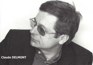 Claude DELMONT