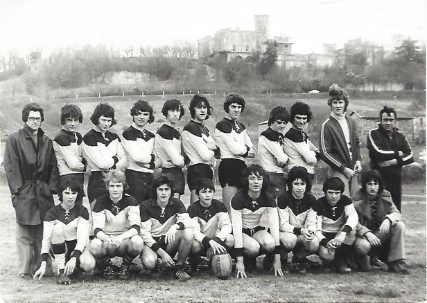 Juniors 1974