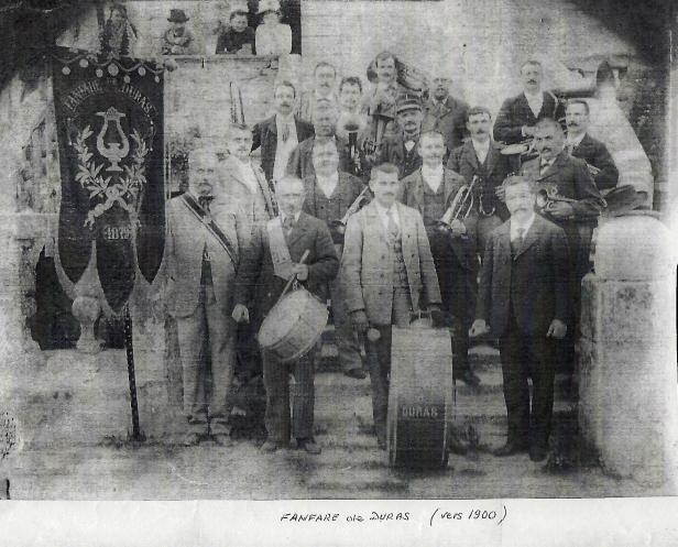 fANFARE 1900