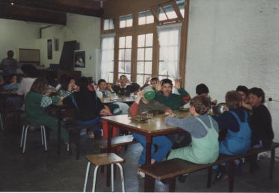 Cauterets 1993 1