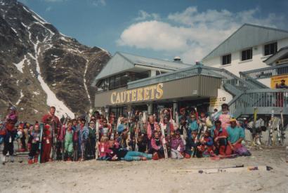 Cauterets 1993 6