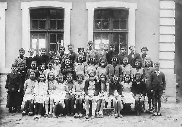 Ecole année 48
