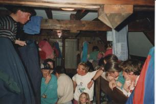 Gavarnie 1994 4