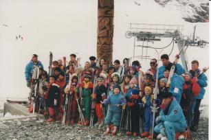 Gavarnie 1995 1
