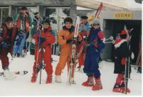 Gavarnie 1995 3
