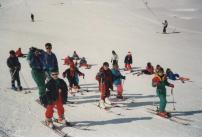 Gavarnie 1995 5