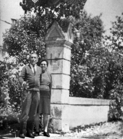 Mr et Mme Sigala