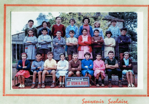 saint sernin 1963.64